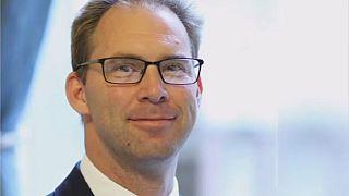 Royaume-Uni : Tobias Ellwood, nouveau ministre en charge de l'Afrique