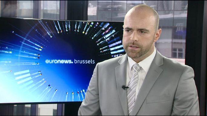 مقابلة خاصة بيورونيوز مع المحلل السياسي ديديه لو روا متحدثا عن الإرهاب الذي ضرب فرنسا