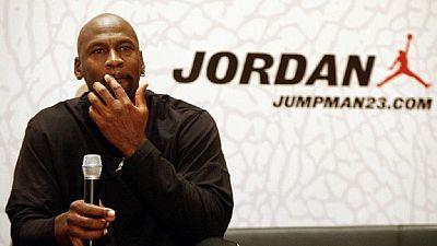 Michael Jordan 'shoots' at racial & social unrest, 'dunks' $2m towards solution