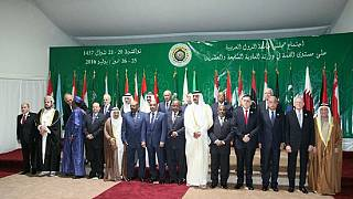 End flood of weapons, no foreign intervention - Libya tells Arab League
