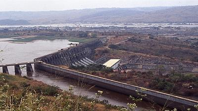 World Bank suspends funding for DR Congo's Inga 3 power project