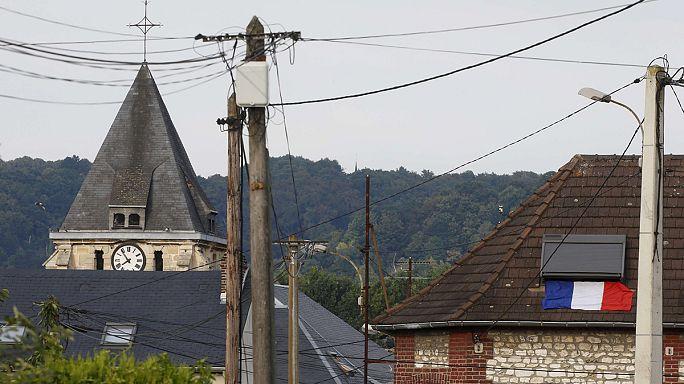 Fransa'daki kilise saldırganının kimliği açıklandı