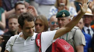 Roger Federer to miss Olympics and rest of season with knee injury