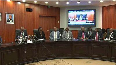 La Banque centrale du Nigeria augmente son taux directeur