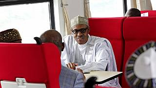 Le Nigeria inaugure son premier TGV