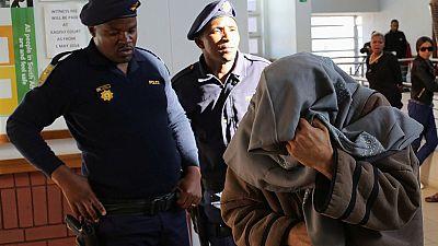 La police sud-africaine sauve 57 enfants, probablement destinés à des trafics