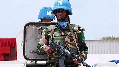 Centrafrique : le mandat des Casques bleus prolongé et adapté à la situation post-transition