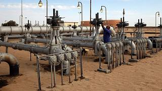 Libyan 'rebels' threaten to disrupt oil business of UN backed government