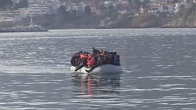 Thousands continue to perish attempting to cross the Mediterranean - IOM