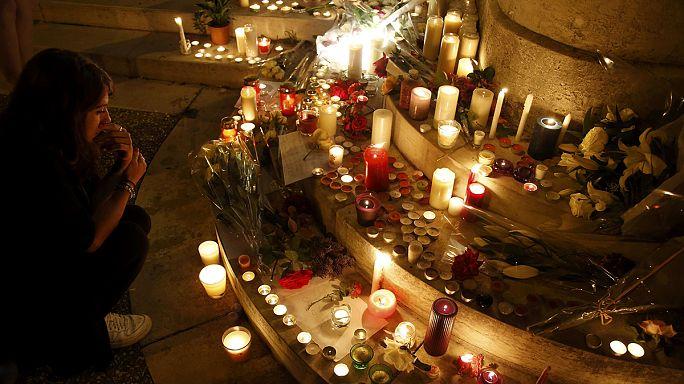 Захватчик заложников во французской церкви был под электронным наблюдением