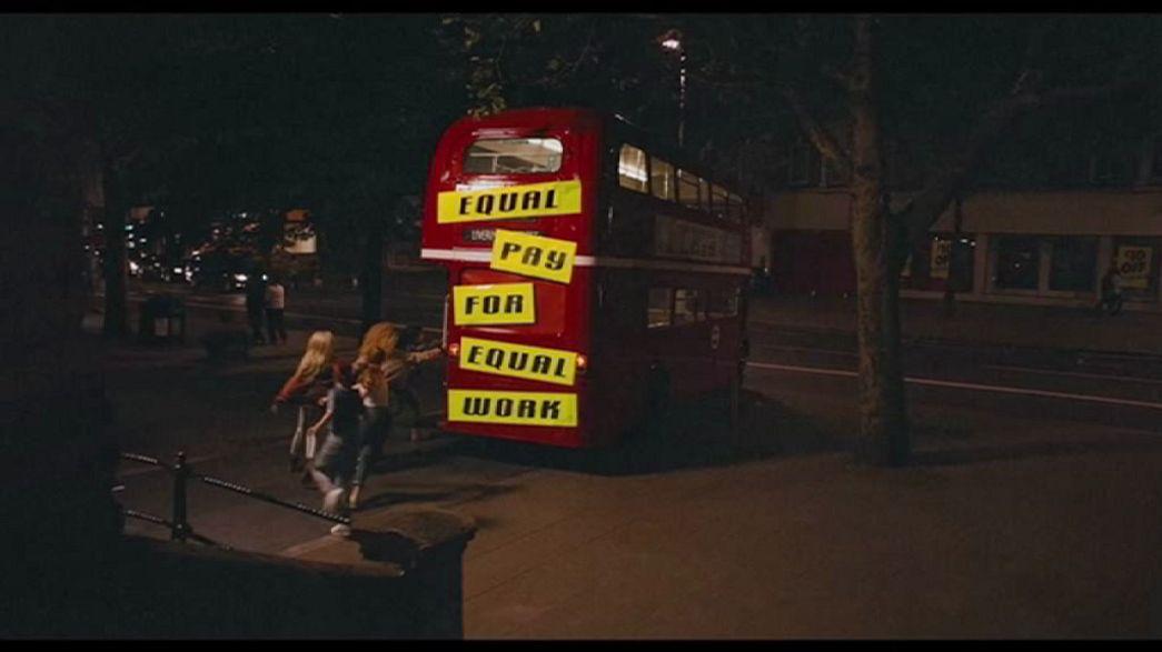 """Remake de """"Wannabe"""" de las Spice Girls para promover el empoderamiento femenino"""
