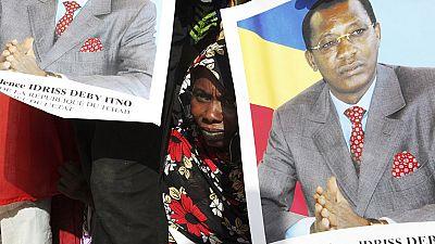 Tchad : une coalition de l'opposition voit le jour à l'approche de l'investiture de Déby