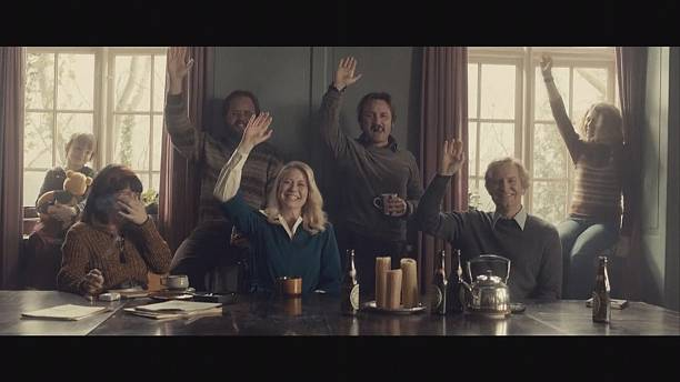 Vinterberg's The Commune:Inspired by experience
