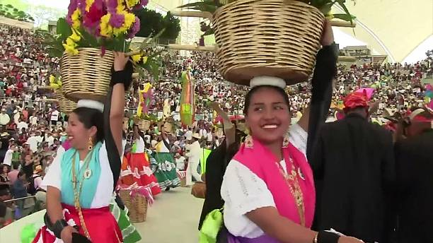 Mexican culture under the spotlight