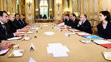 Франция: единым фронтом против терроризма