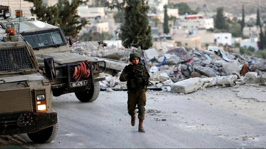 "İsrail ordusu ""bir hahamın katili olduğu"" iddiasıyla bir Filistinliyi öldürdü"