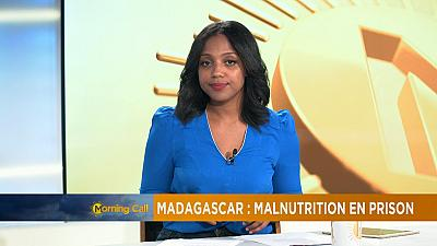 Malnutrition dans les prisons à Madagascar [The Morning Call]