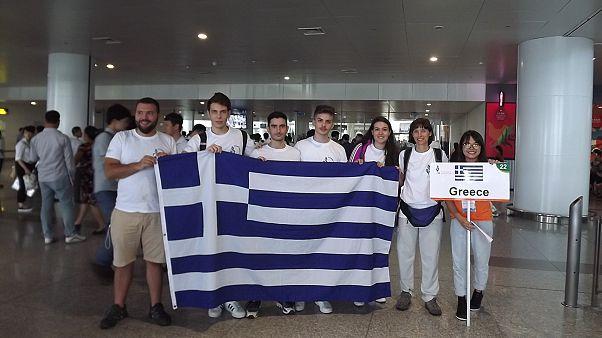 27η Διεθνή Ολυμπιάδα Βιολογίας: Δύο χάλκινα μετάλλια για Έλληνες μαθητές
