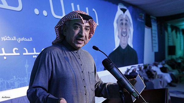 نماینده پارلمان کویت به اتهام توهین به عربستان و بحرین به ۱۴ سال زندان محکوم شد