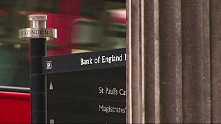 Sprint dell'economia britannica nei tre mesi prima del voto