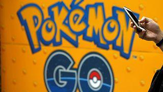 Nintendo regista perdas apesar do Pokemon Go
