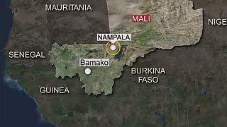 Mali arrest senior jihadist linked to military base attack