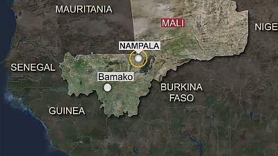 Mali : arrestation d'un leader du groupe djihadiste Ansar Dine
