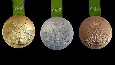 Rio 2016 : les attentes sud-africaines