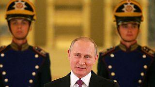 Rio2016: Putin denuncia uma discriminação