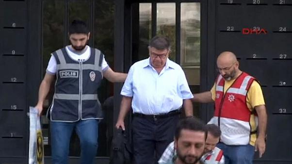 Zaman gazetesinin eski çalışanlarına operasyon: 47 kişi için gözaltı kararı
