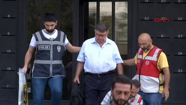 Turkey orders another 47 journalists detained in post-coup crackdown