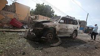 Al shabaab claims former MP conducted Somalia's suicide bombing