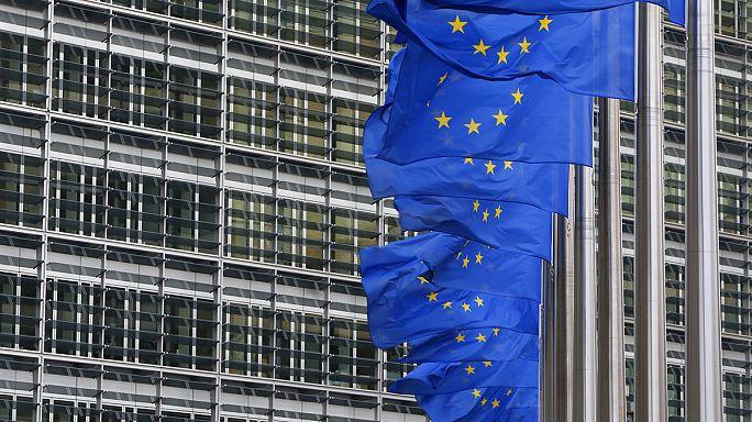 زيارة تيريزا ماي إلى إيطاليا و عدم فرض عقوبات مالية على البرتغال و اسبانيا و المؤتمر الصحفي للمستشارة ميركيل ابرز الاهتمامات الأوروبية ليوم الثامن و العشرين من تموز يوليو 2016