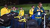 Rio 2016: dietrofront Australia, gli atleti alloggeranno nel villaggio olimpico