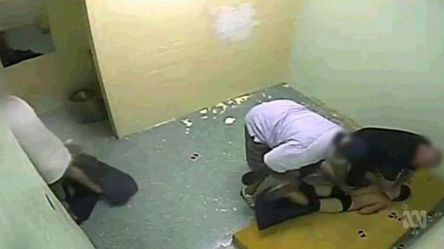 """أستراليا: تعذيب أطفال في سجن للقاصرين على طريقة سجن """"أبو غريب """""""