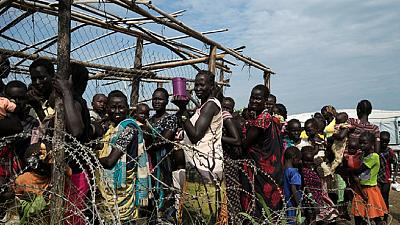 Epidémie de choléra au Soudan du Sud