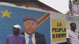 Hundreds welcome home leading DR Congo opposition chief