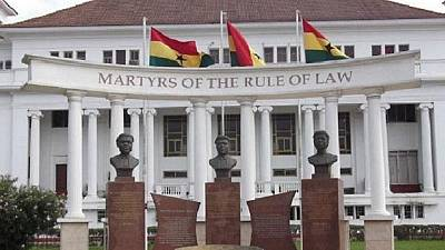 Ghana's Supreme Court jails radio panelists, journalist for threatening judges