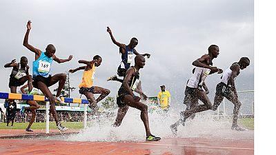 Rio 2016 : les athlètes kényans sont prêts pour les jeux