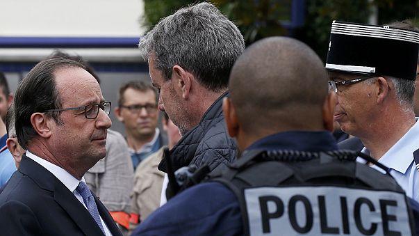 """Michel Delpuech, préfet du Rhône : """"Notre vivre ensemble républicain est menacé"""""""