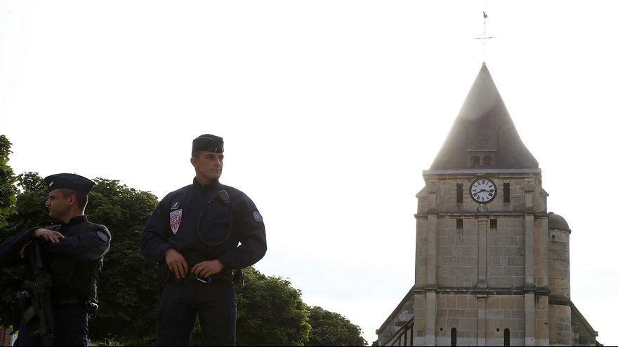 """Terrorisme : """"ne pas tomber dans le piège d'une guerre religieuse"""""""