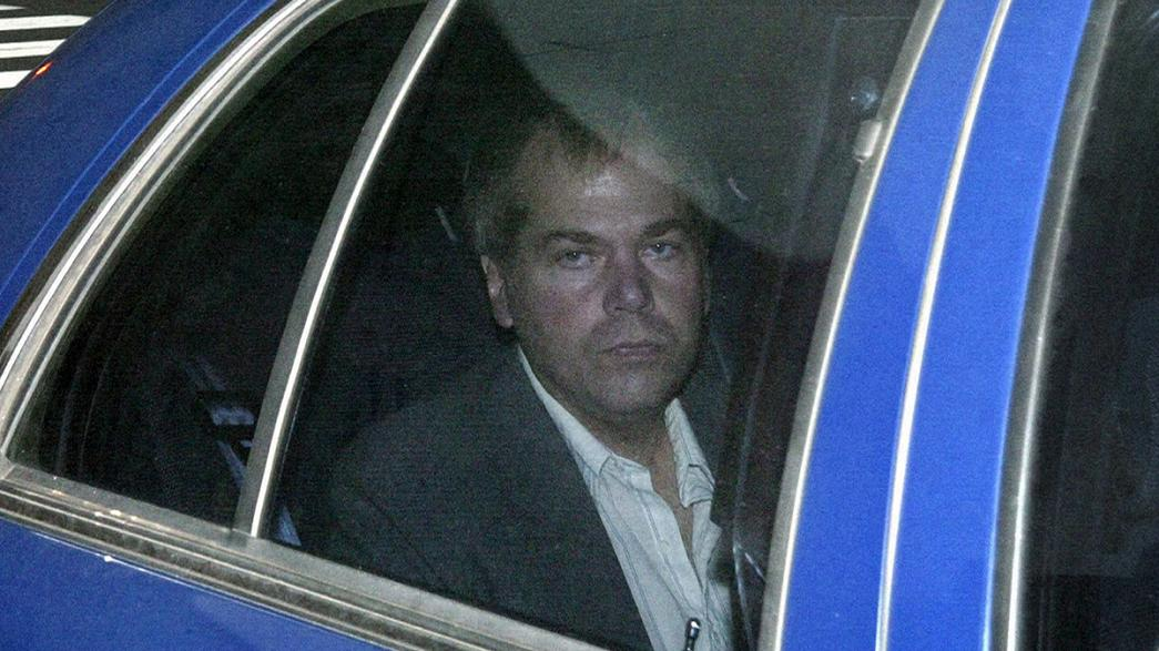 Reagan suikastçısı serbest kalıyor