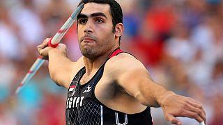Rio 2016/Égypte : le vice-champion du monde de lancer de javelot disqualifié pour dopage