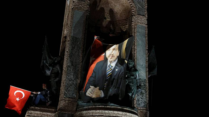 Médias, armée : le grand ménage turc atteint des proportions insensées