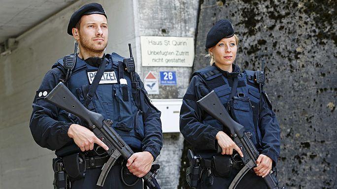 Германия: эвакуация торгового центра в Бремене из-за страха теракта