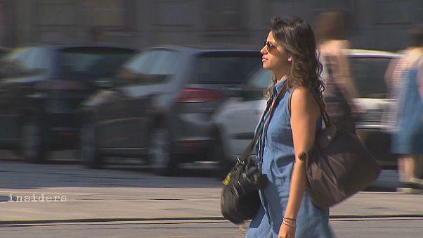 مزاحمتهای خیابانی کلامی برای زنان در پرتغال جرم محسوب می شود