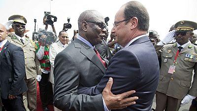 Le Mali exprime sa compassion au peuple français