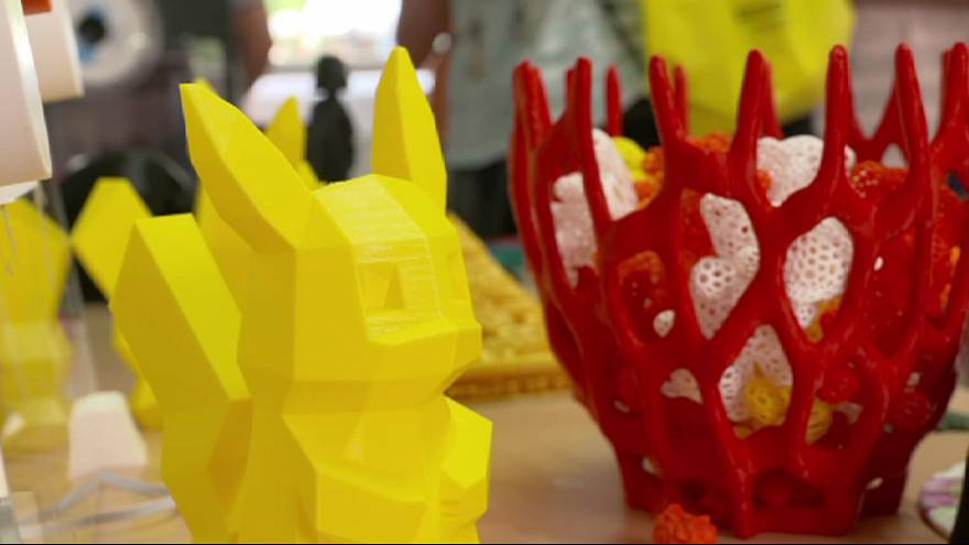 Hungary children's summer camp takes on a 3D dimension