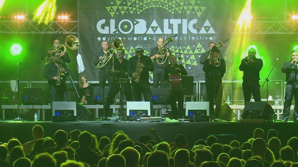 Polonya'nın dünyaya açılan penceresi 'Globaltica'