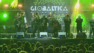 Festival Globaltica: world music per aprirsi a culture diverse